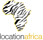 Location Africa
