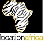 Location Africa